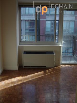 Upper East Side 1 BR