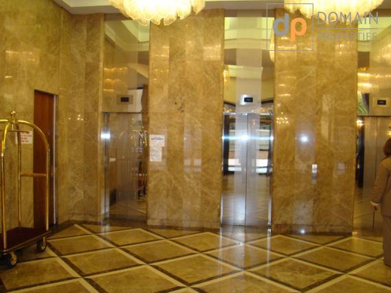 Tower 67 - 145 W 67 Elevators