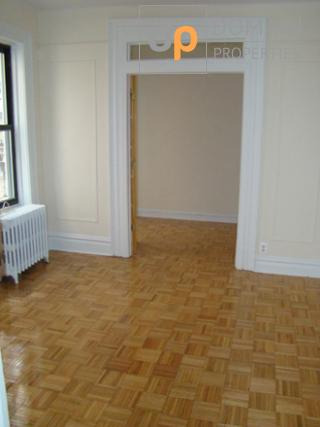 Upper East Side Studio Renovated
