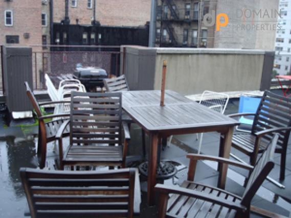 NO FEE Penthouse apartment Union Square