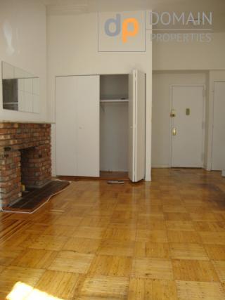 Brownstone builidng - Large 1 bedroom - Upper West