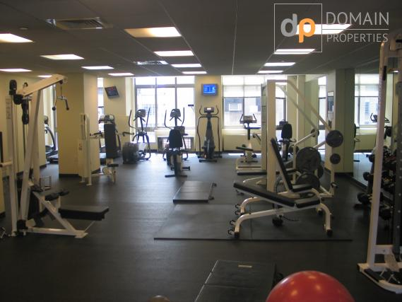Chelsea Tower - 100 W 26 ST Fitness Room