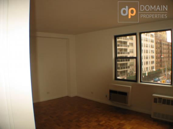 Murray Hill 3 BR conv Doorman Building