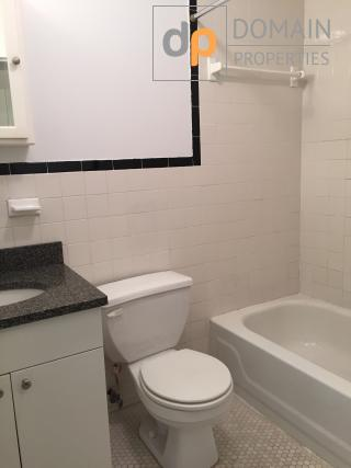73rd and Amsterdam renovated 1 bedroom