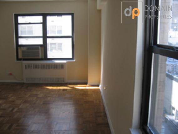 Midtown East Doorman Large One Bedroom