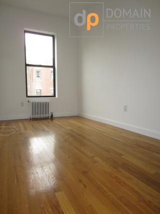 75th Amsterdam Ave. Huge 1 bedroom apartment