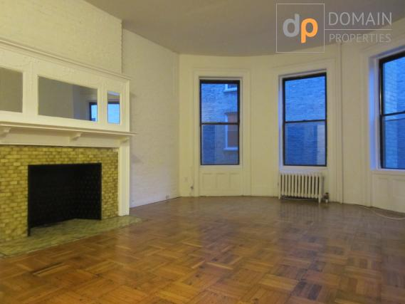 1 bedroom in a brownstone - Upper West