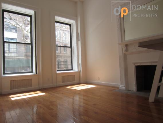 Gut renovated 1 bedroom Central Park