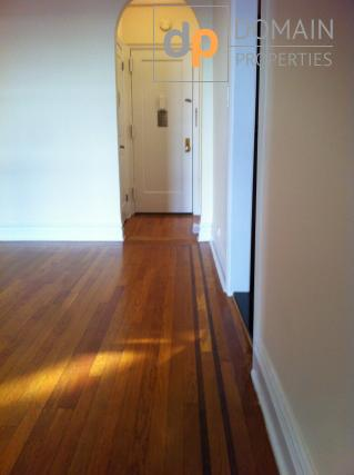 East Village - Studio apartment