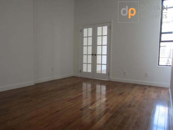 2 bedroom apartment Central Park