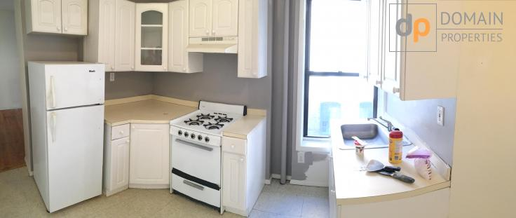 Perect for shares - 2 bedrooms with a big living room and big kitchen