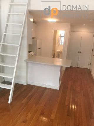 Upper West Side Steps to Central Park Conv Two Bedroom Apartment