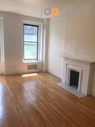 Amazing Location one-bedroom Upper West Side
