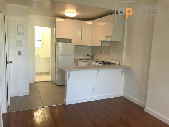 Fully Renovated One-Bedroom in prime Upper west side