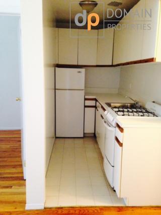 1 Bedroom Brownstone - Upper West Side