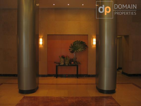 Chelsea Tower - 100 W 26 ST Lobby