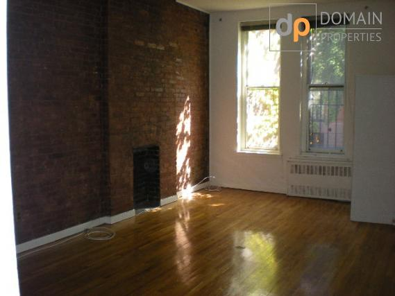 West Village One Bed Duplex Apartment