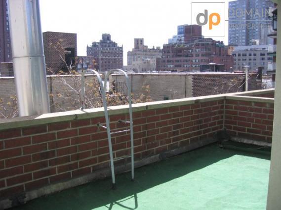 Upper East Side 3 bedroom Duplex with Terrace