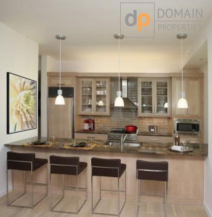 Luxury One Bedroom Apartment in Soho  NO FEE