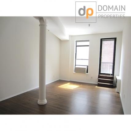 No Fee renovated 2 bedroom Union Square