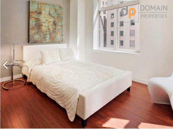 Gorgeous 2 Bedroom in Financial District NO FEE & 1MONTH FREE RENT!!