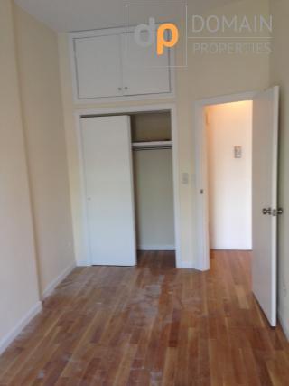 Brand New One Bedroom Brownstone Upper West Side