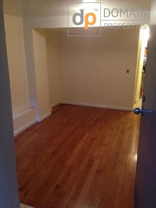 Cute Studio with a Patio in the Heart of Chelsea