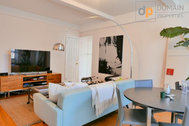 Brand new One bedroom in the Upper West Side