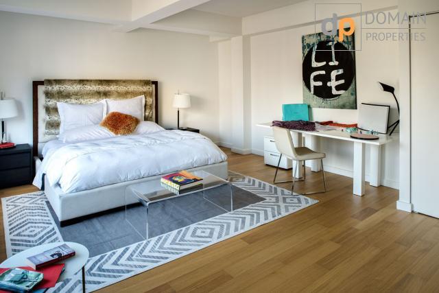 Two Bedroom Penthouse *No Fee* Ocean Views. Terrace. Luxury Bldg.