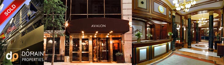 Hotels For Sale In Nyc Commercial Real Estate Nyc Domain Properties
